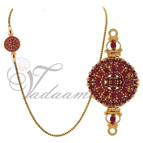 40 best images about mugappu side pendants on