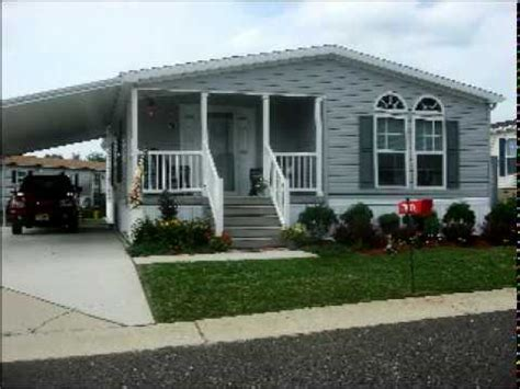 manufactured home communities of south jersey cedar grove