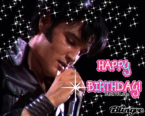 Elvis Birthday Cards Elvis Presley Show Ltd