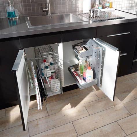 poubelle cuisine sous evier poubelle de cuisine sous evier ikea cuisine id 233 es de