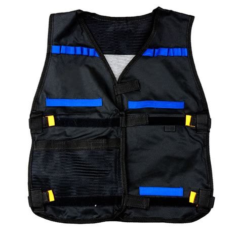 tactical vest for new elite series accessories for nerf n strike elite