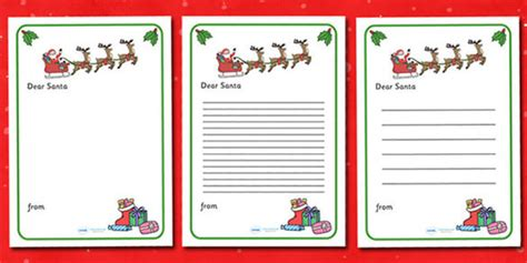letter to santa template a4 35 christmas letter templates free psd eps pdf format