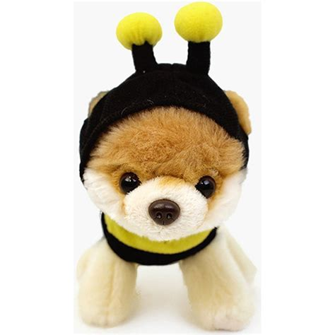Gund Itty Bitty Boo Bee Mini gund itty bitty boo bee stuffed 5 quot plush keywest internationale