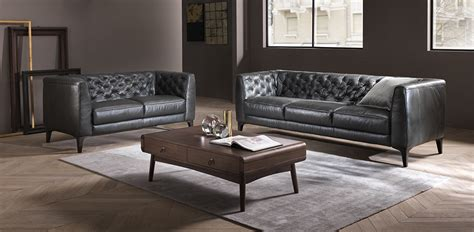Livingroom Furniture by All Sofas Natuzzi Editions