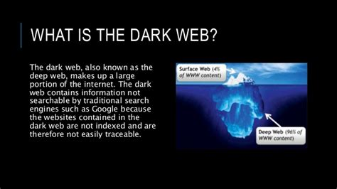 The Web the web