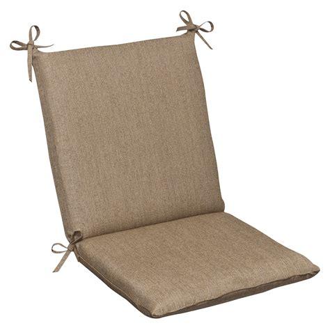 midwood textured solid sunbrella outdoor cushion