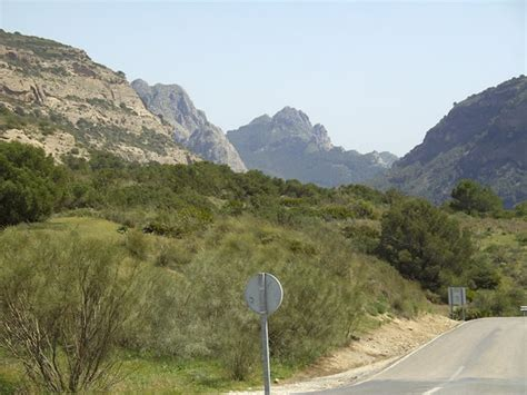 Motorradtransport Andalusien by Gef 252 Hrte Motorradreise Nach Andalusien Costa Sol In