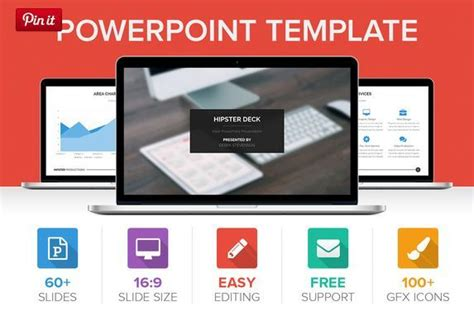 powerpoint themes hipster 27 cool powerpoint templates themes cool backgrounds for