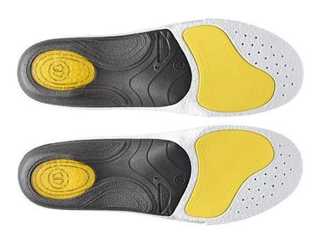 Sidas 3feet Activ Low Arch Insoles sidas 3feet activ high arch insoles one pair east foot centre