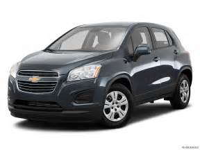 Chevrolet Trax Images Chevrolet Trax 2017 Image 136