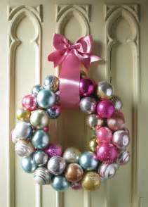 Diy Wreaths by 23 Great Diy Christmas Wreath Ideas Style Motivation