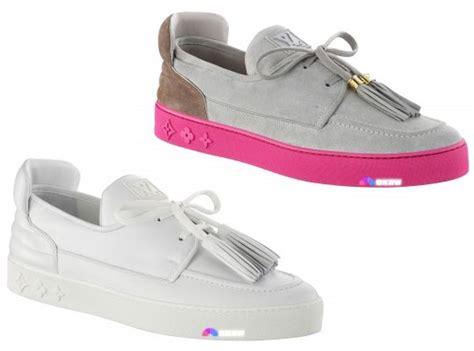 kanye louis vuitton boat shoes kanye louis vuitton mr hudson boat shoes uknowbigsean