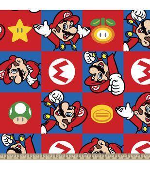 Boneka Mario Bros Luigi Big Size 40cm High Quality Terbaru 17 best images about big boy room on fleece fabric mario brothers and room mates