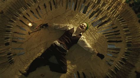 What It Was Like Making Suicide Squad Under The Microscope   Gizmodo Australia