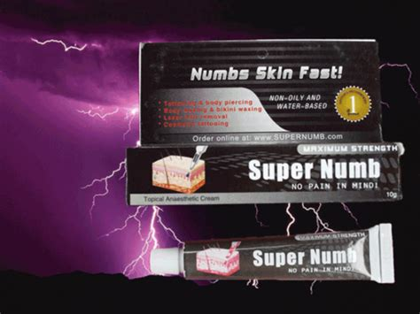brands of tattoo numbing cream tattoos body art super numb strongest tattoo numbing