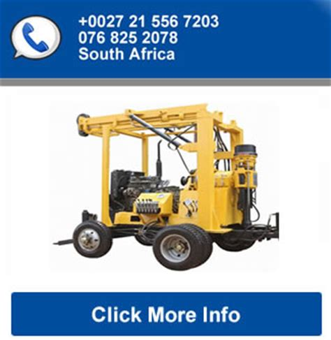 borehole water drilling machines suppliers direct 021 556