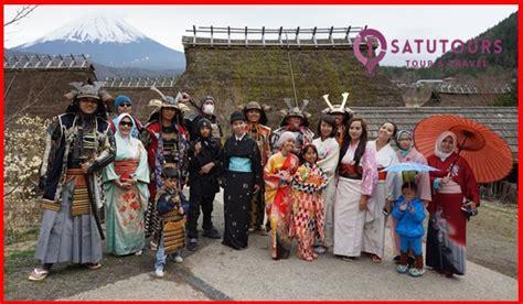 Wisata Halal Jepang wisata jepang bersama keluarga di satutours satutours co id