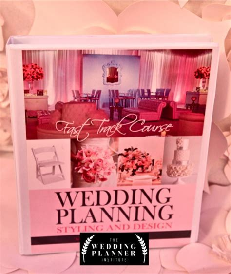 Wedding Planning Course USA  Best Online Course