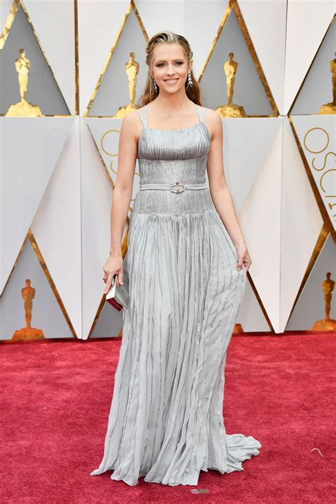 Oscars Carpet by Teresa Palmer Oscars 2017 Carpet In