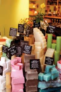 lush - Lush Handmade Soap