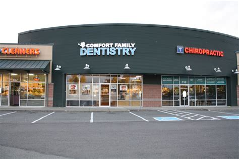 comfort family dentistry kent wa comfort family dentistry 17 reviews general dentistry