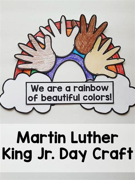 martin luther king crafts for 17 best images about martin luther king jr on