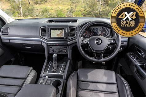volkswagen amarok interior 2017 4x4oty 2 volkswagen amarok tdi550