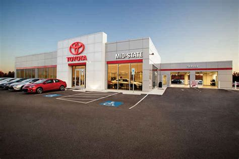 World Toyota Service Center Toyota Vehicle Service Midstate Toyota Asheboro Nc