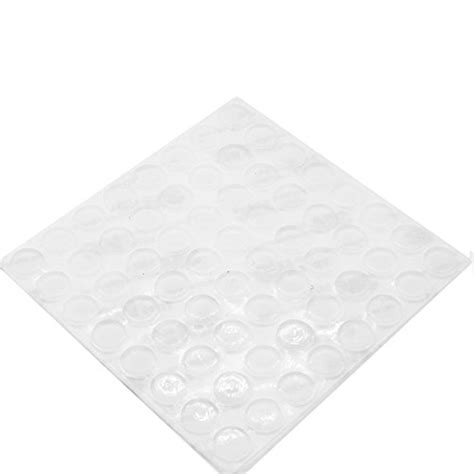 kitchen cabinet pads buy maveek clear self adhesive sound noise dening stop