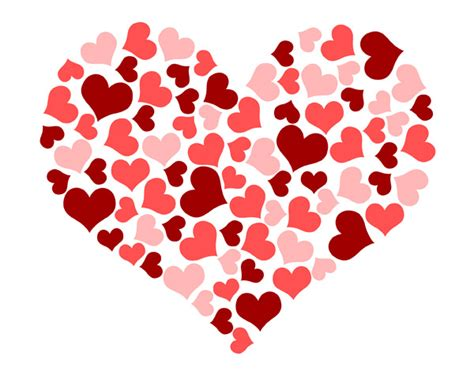 Romantic Designs by Heart Shapes Pictures Free Download Clip Art Free Clip