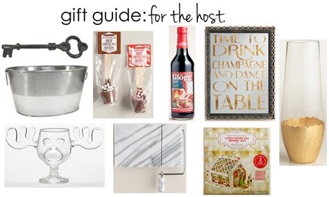 gifts for the host gift guide for the host little lessons in a big city