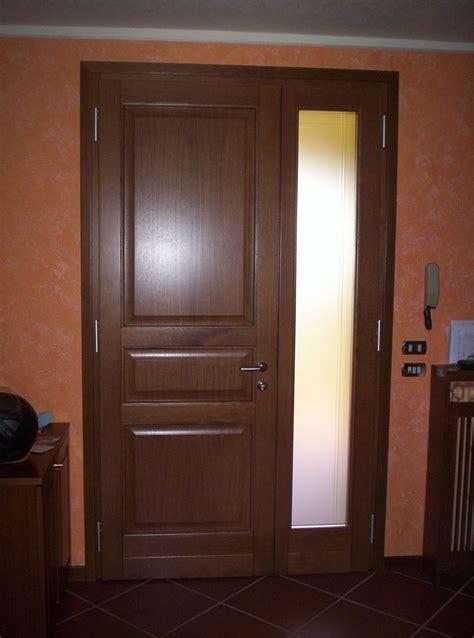 porte d ingresso in legno porte d ingresso in legno falegnameria pirondini
