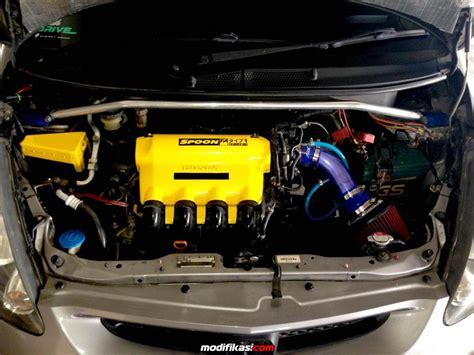 Lu Projector Honda Jazz Gd3 jazz gd3 idsi sok jdm2an