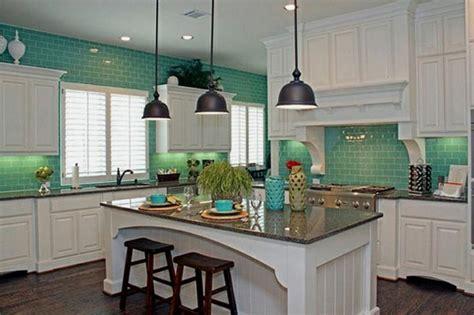 kitchen backsplash subway tile native home garden design 12 id 233 es inspirantes pour poser des carreaux de m 233 tro dans