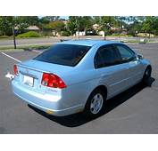 2003 Civic Hybrid For Sale  CA Yellow Sticker