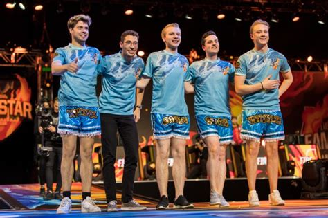 Jersey Team Origen Xpeke If The Team Has Flaws And I See Myself Mid