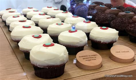 sprinkles cupcakes news and tip how to get a free sprinkles cupcake in disney world the disney food