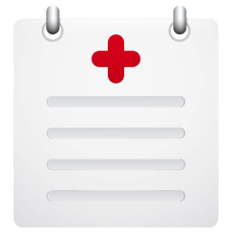 emergency room icon berge admission of emergency room report not prejudicial error spence services