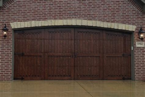 Overhead Door Company Wichita Ks Custom Garage Doors Wichita Albert S Custom Door