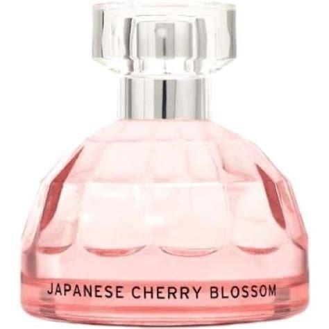 Parfum Shop Japanese Cherry Blossom the shop japanese cherry blossom cerisier du