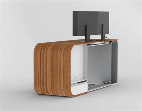 Future Desks by Future Desk Free 3d Model Ige Igs Iges Cgtrader