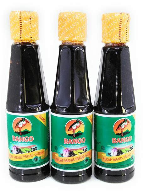 Liquid Indomie Goreng 30 Ml bango sweet soy sauce 21 fluid ounce