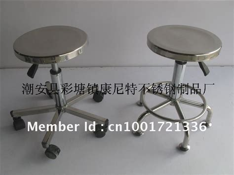 Adding Bulk To Stool by Stainless Steel Stool Stool Of Stool Lift
