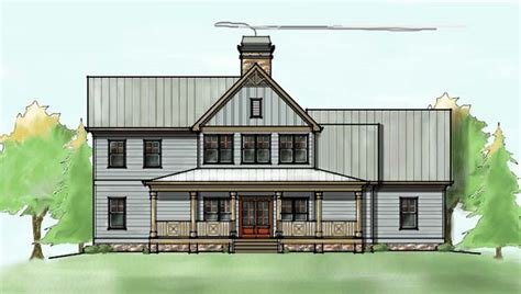 max fulbright house plans farmhouse house plan max fulbright designs
