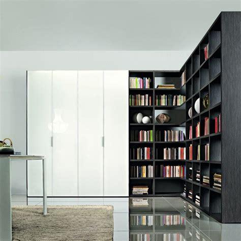 zalf librerie pareti attrezzate leonetti arredamenti