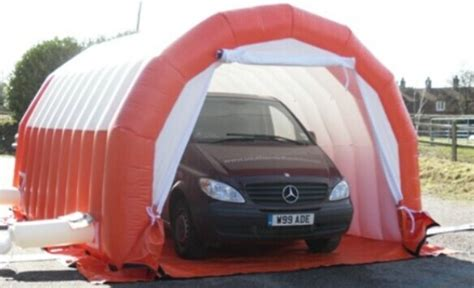 yolloy inflatable portable paint spray booth  sale