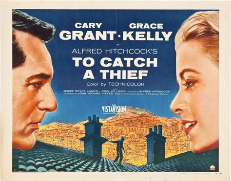 to catch a thief to catch a thief throwback thursday the silver screen