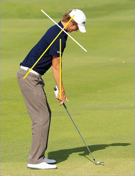 posture in the golf swing tiger woods golf stance book covers