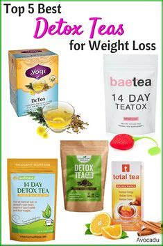 Best Detox For Skin And Weight by Detox Tea For Weight Loss And Beautiful Skin Detox