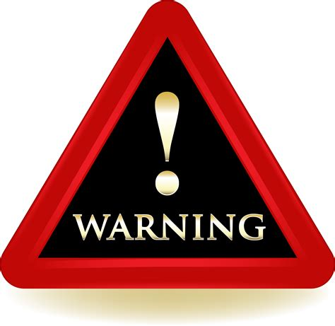 warning sign thanksgiving lifevolumeone